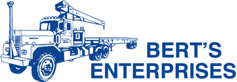 Bert's Enterprises